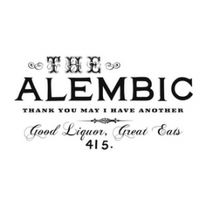 The Alembic: SFO