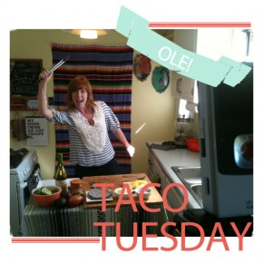 The Cuisinerd TV: Taco Tuesday