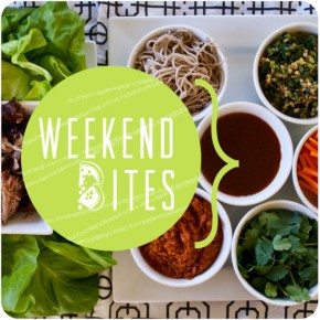 Weekend Bites: Kumquat Chutney &amp; Momofuku Super Bowl