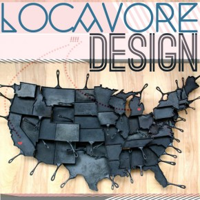 Locavore Design: Housewares That Rep Your Hometown