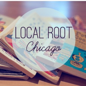 Guest Post: Designer Jennifer Serafini // Local Root, Chicago