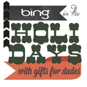 Bing In The Holidays: BBQ, Cocktail, Coffee & Cookbook Gifts For The Dudes In Your Life