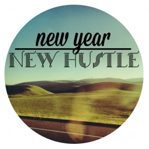 New Year, New Hustle: Advice From The Dieline Forum & Founder Andrew Gibbs