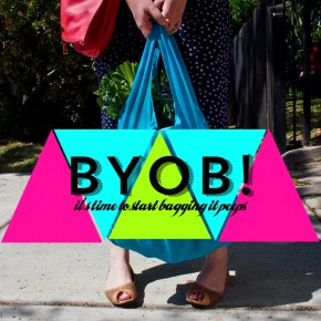 BYOB: Koteli Reusable Shopping Bags