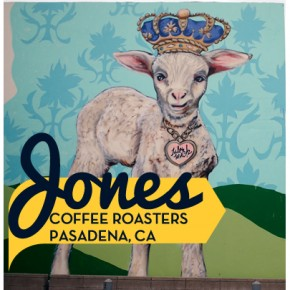 Jones Coffee Roasters Pasadena: Educational & Highly Caffeinated Workshops