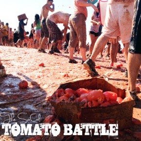 The SoCal Tomato Battle