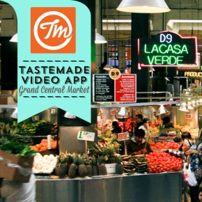 Tastemade Video App: Your Own Food Show On The Go!